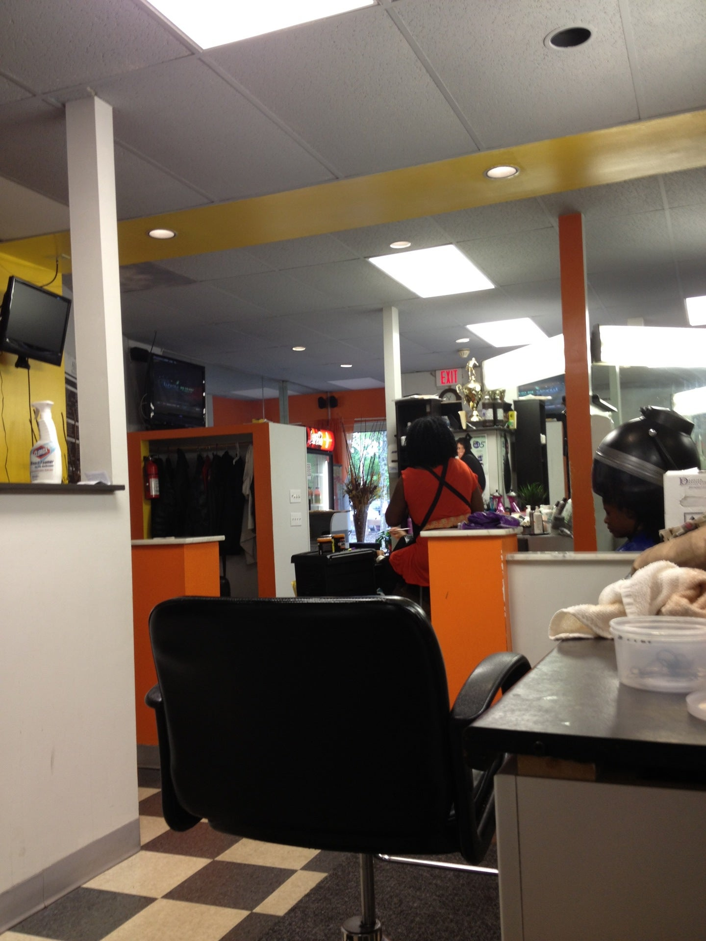 Allure Beauty and Barber,