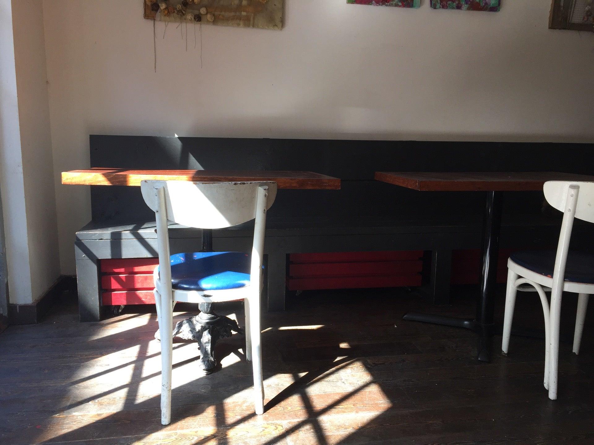 Brooklyn Kolache Co, breakfast tacos, coffee, wifi,kolaches