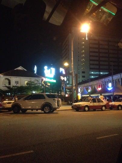 Upper Penang Road (UPR)