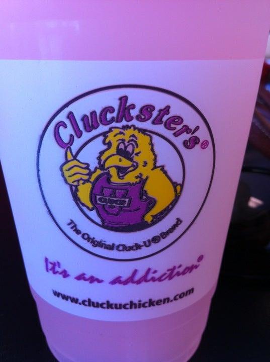 Cluck-U Chicken,