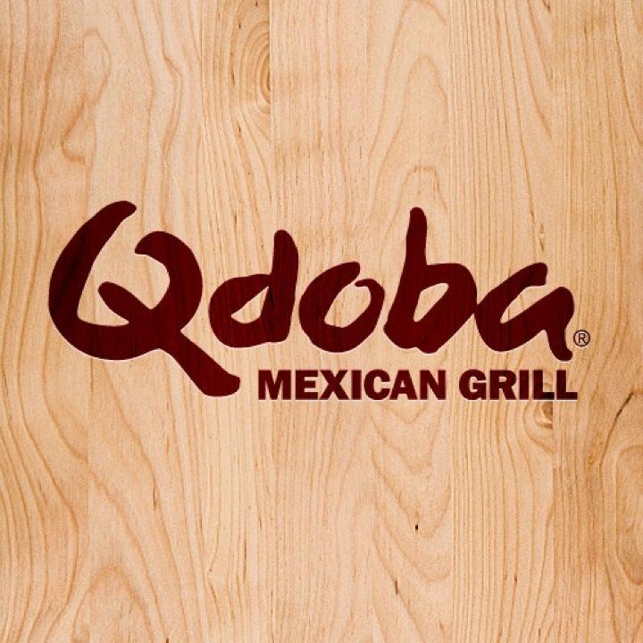 Qdoba Mexican Grill,