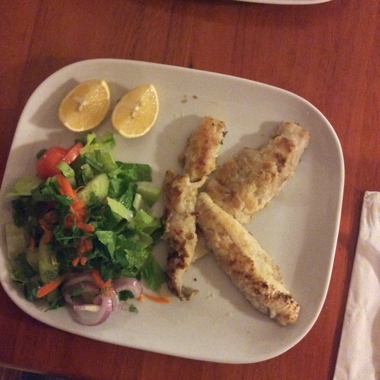 Daphne Cafe,byob,middle eastern,turkish