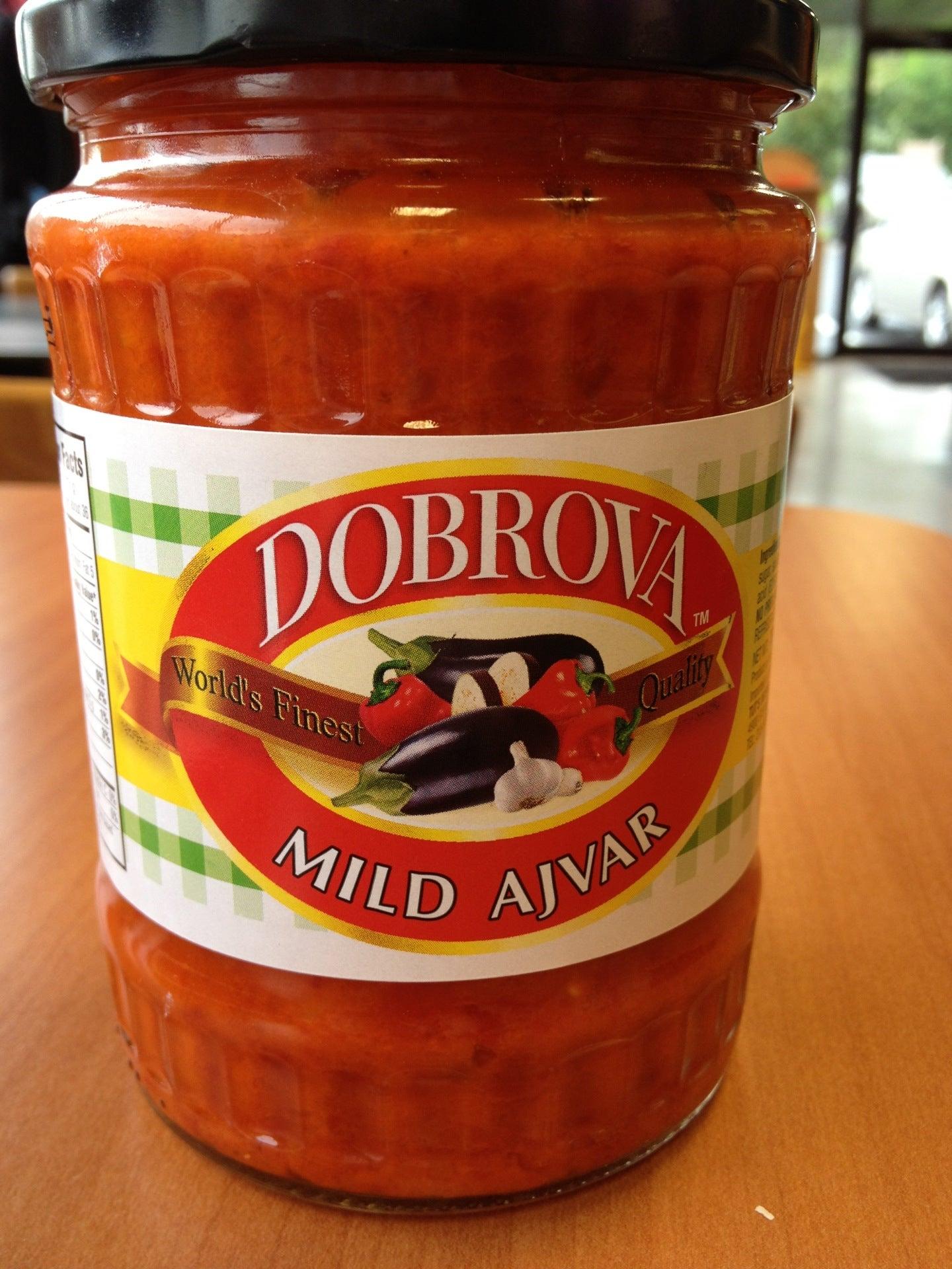 Adriatic Grill,