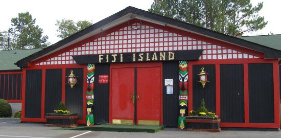 FIJI ISLAND RESTAURANT, crab leg, lobster tail, pu-pu tray, stir fry,american,asian,shrimp tempura