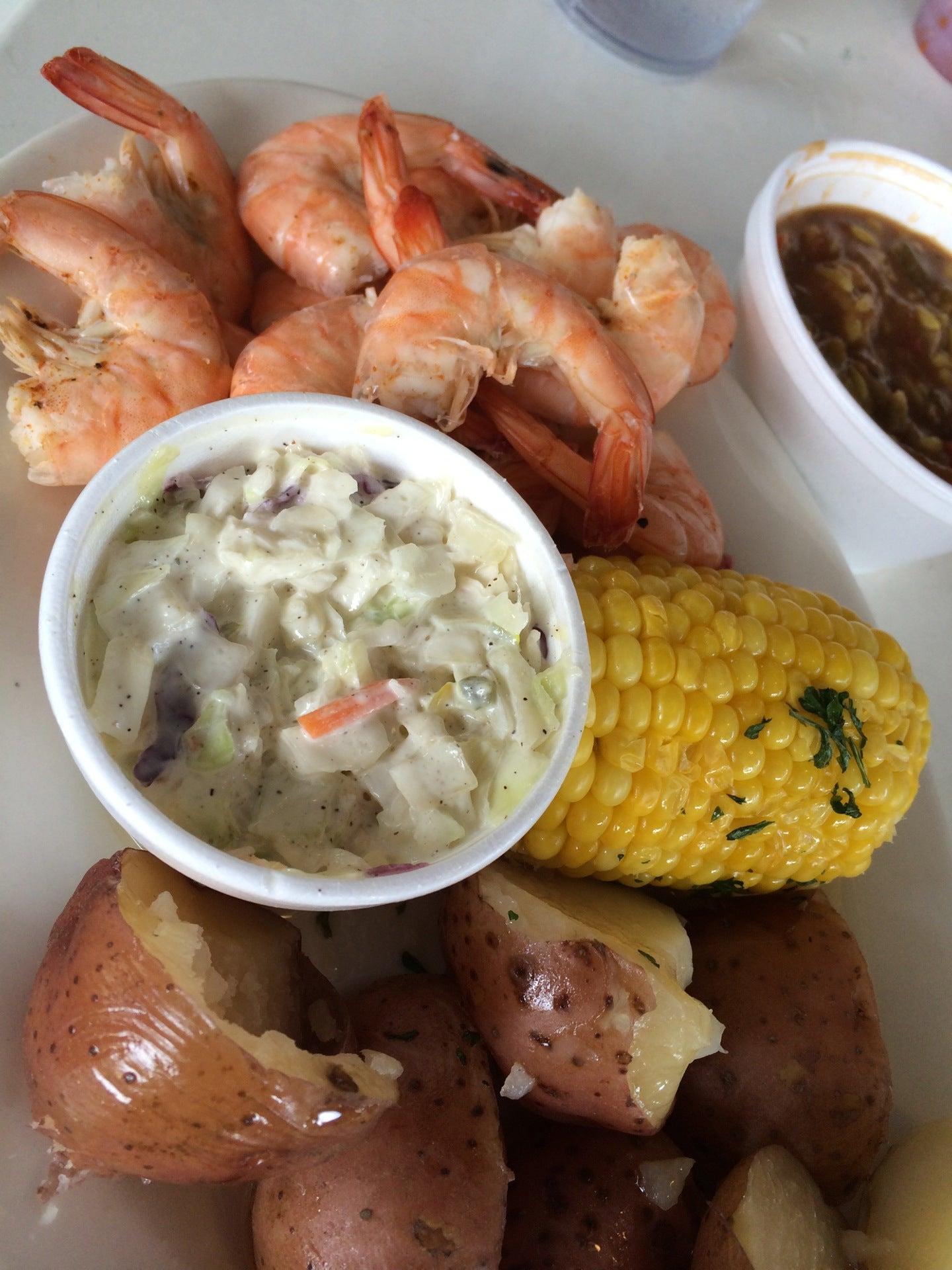 Shrimp Basket Restaurant,