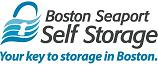 The Boston Seaport Self Storage,
