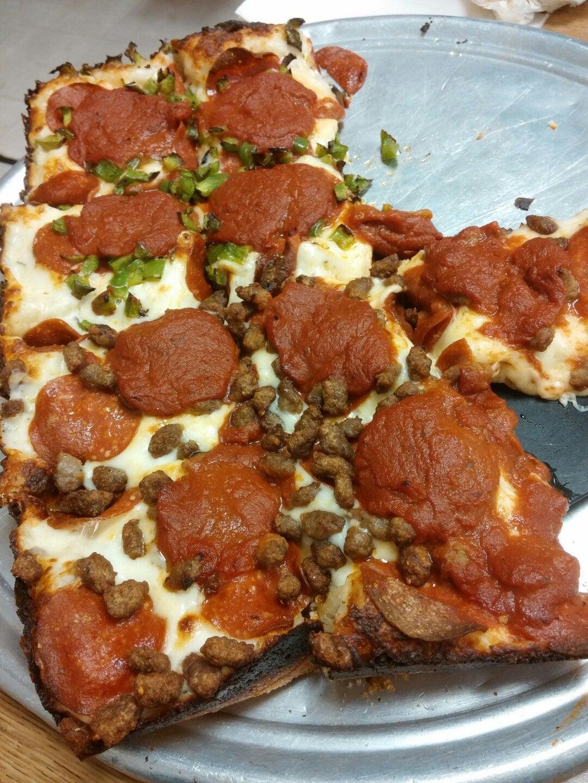 NOBLE ROMAN'S PIZZA,