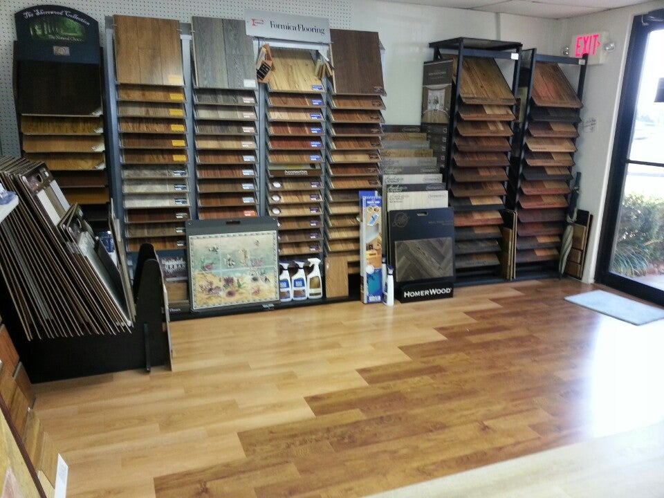 FLOORCOVERINGS & MORE INC,