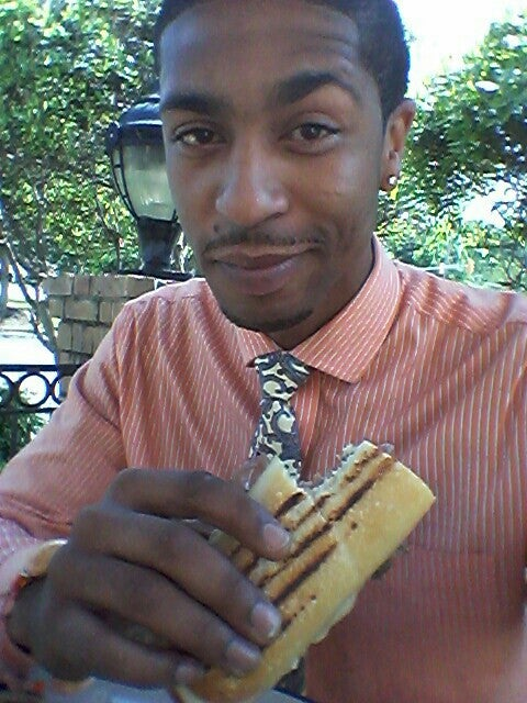 Panera Bread,bagel,coffee