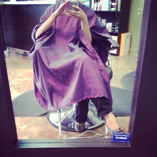 Salon Jennifer,haircut,salon