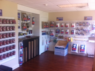 Storesmart Self Storage,