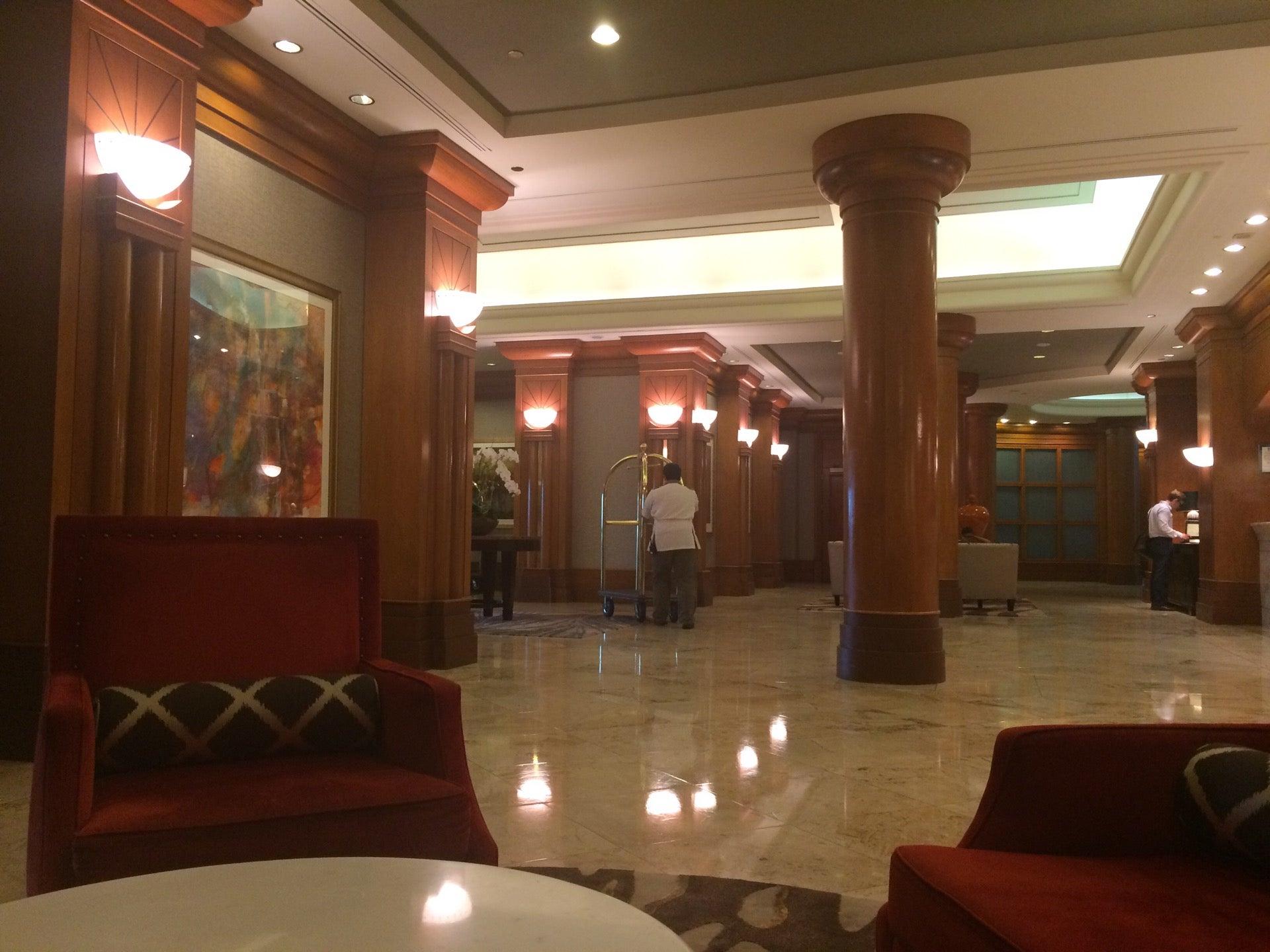 Omni Jacksonville Hotel,hotel