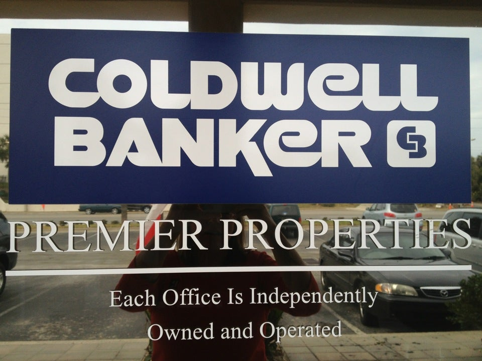 COLDWELL BANKER,