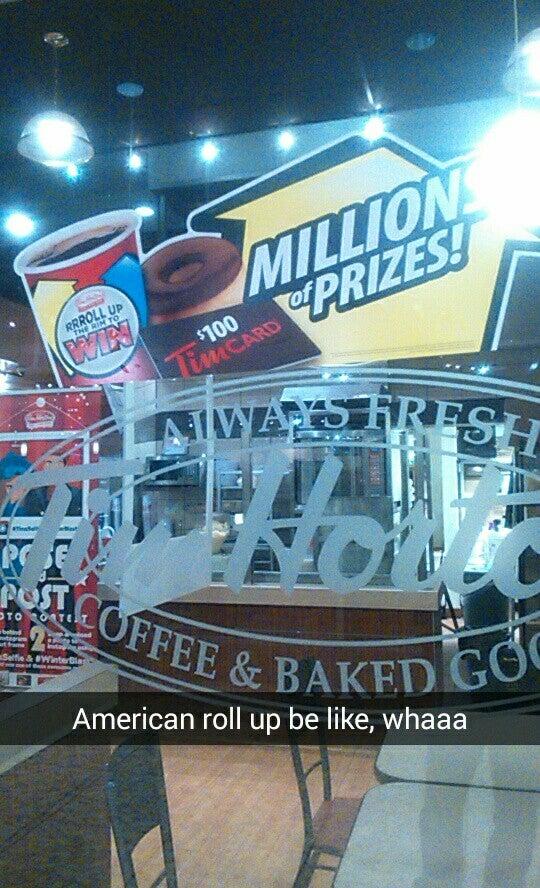 TIM HORTONS,donuts