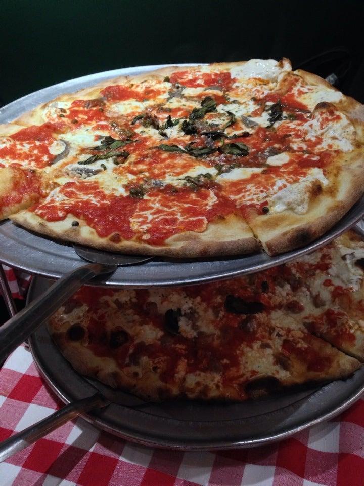 Grimaldi's Pizza-6