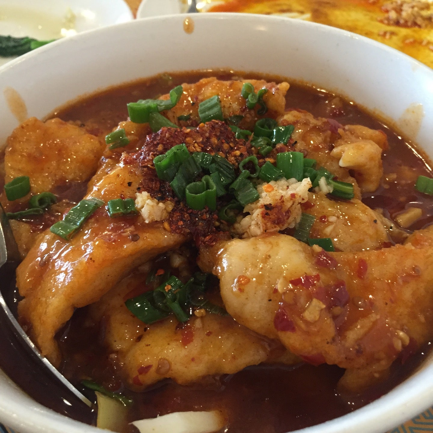 Sichuan Gourmet,authentic chinese restaurant,spicy food