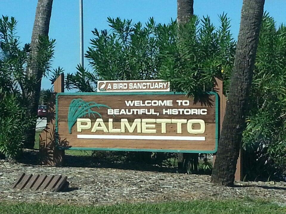 Palmetto,