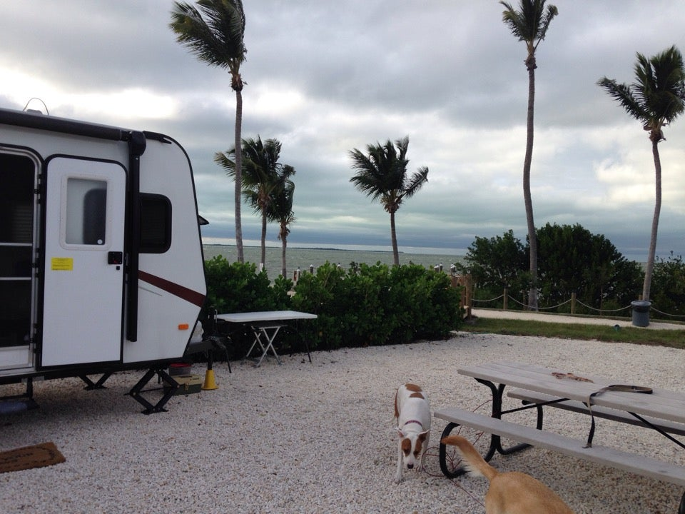 POINT OF VIEW KEY LARGO RV RESORT,