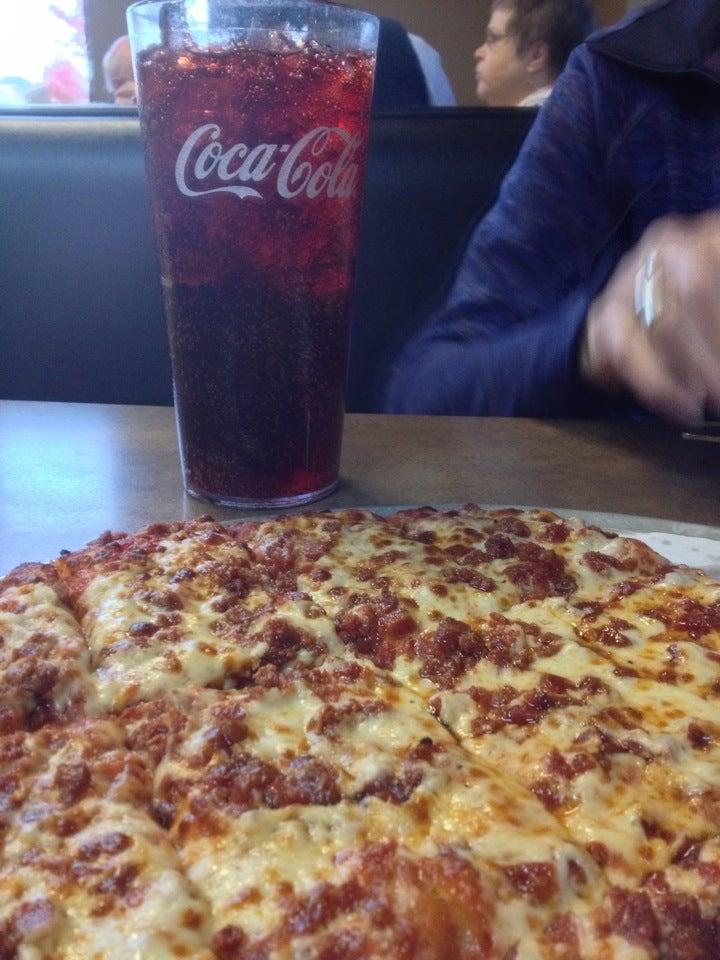 Bill's Pizza Pub,