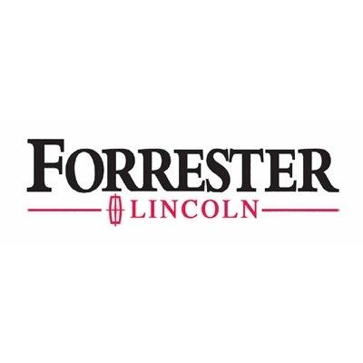 FORRESTER LINCOLN,