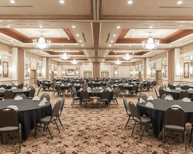 Clarion Inn & Suites,