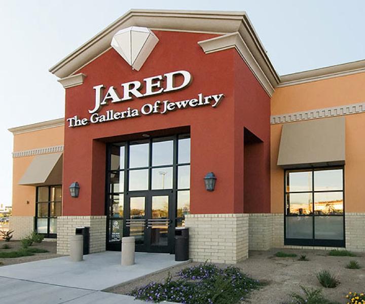 JARED,