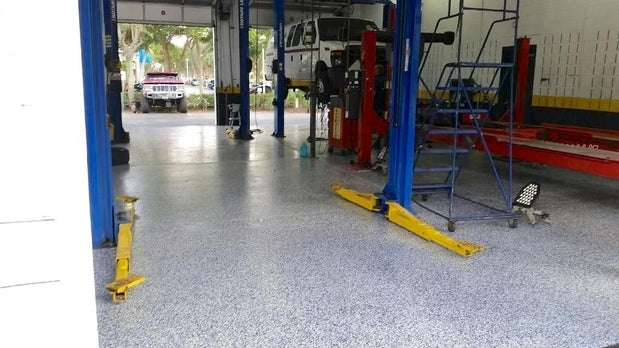 Collier Goodyear Car Care Centers North Naples,