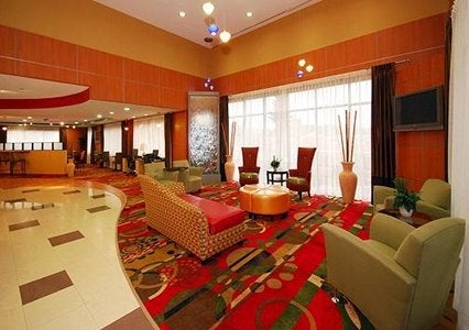 Comfort Suites,