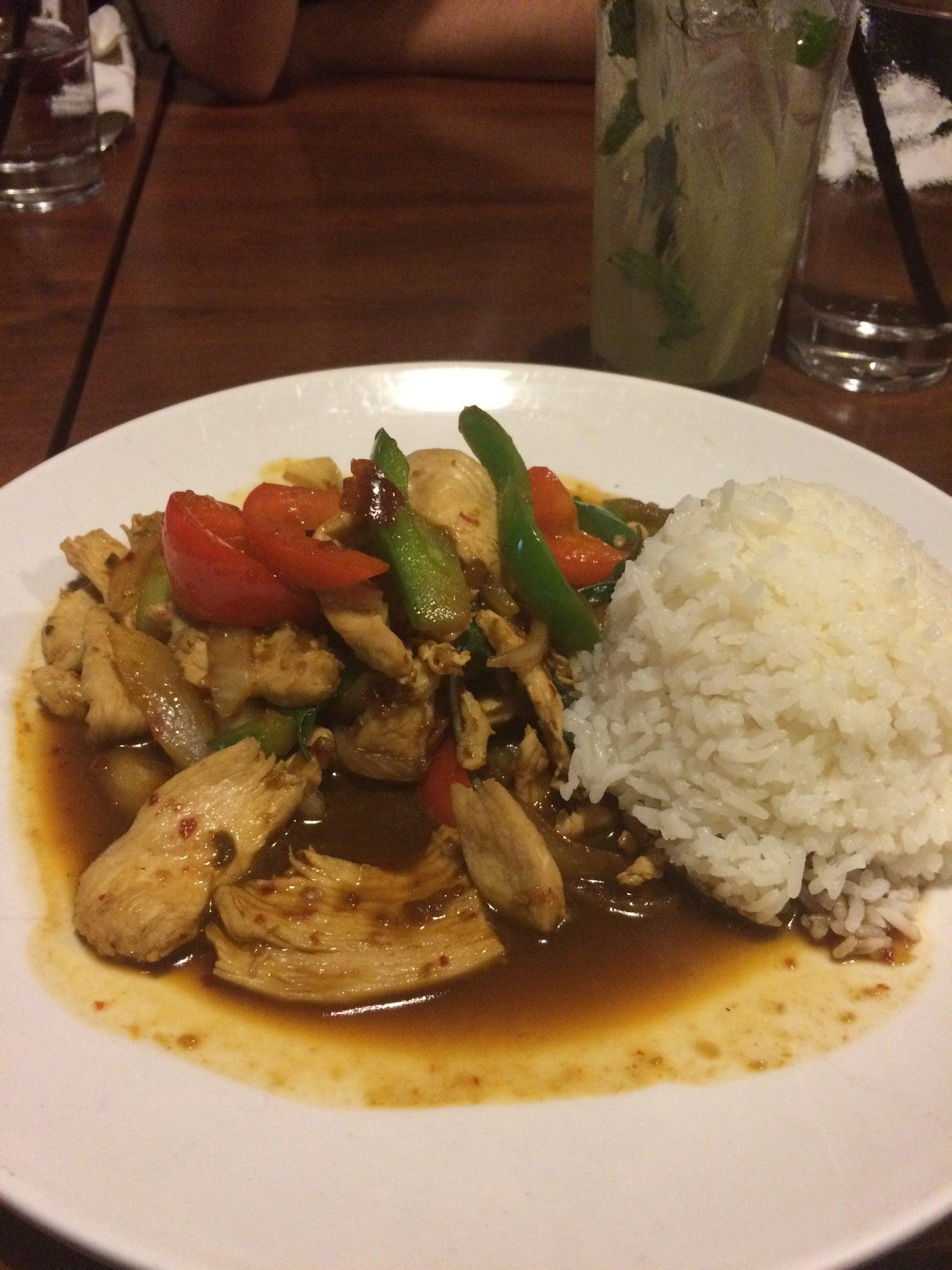 URBAN THAI RESTAURANT,restaurant,thai