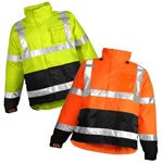 HIGH VISIBILITY CLOTHING & SAFETY PRODUCTS,