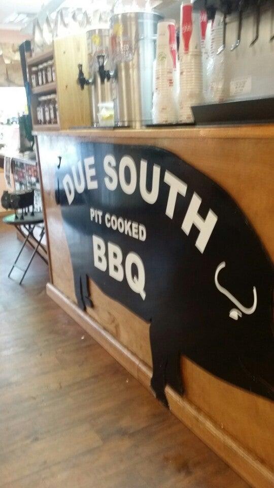 Due South BBQ LLC,bbq