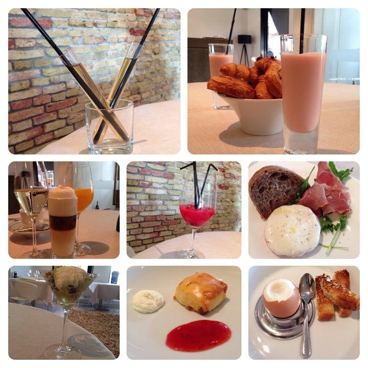 Bij Jef Restaurant & Hotel
