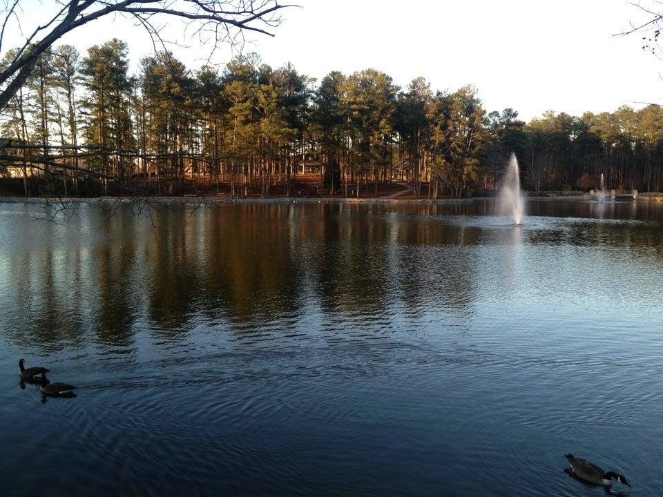 T.W. Briscoe Park