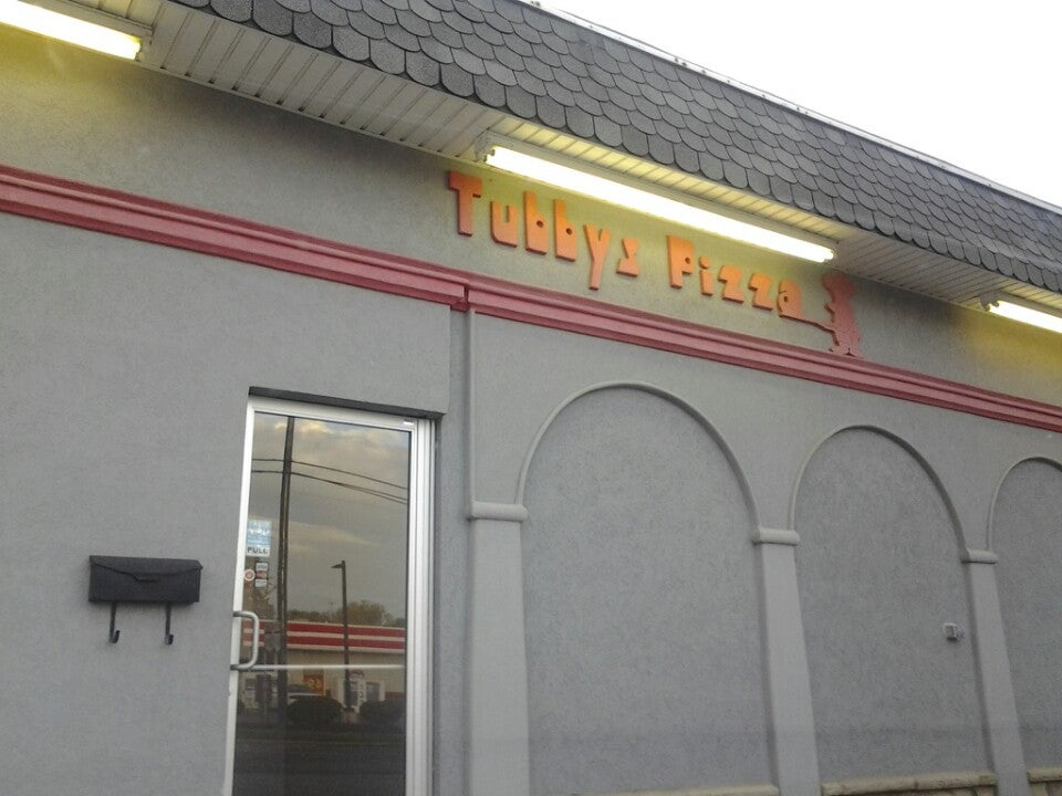 TUBBY'S PIZZA,