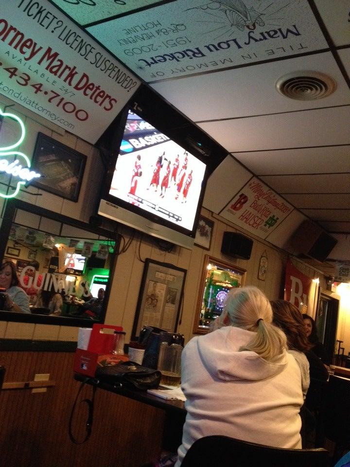 O'Leary's Pub & Grub,