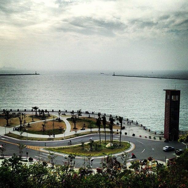 西子灣 Sizihwan