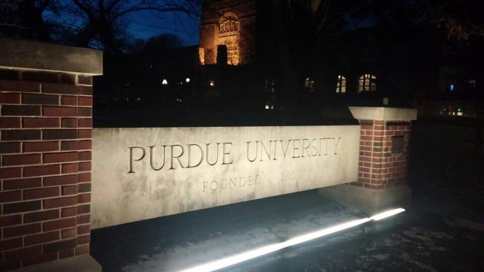 Purdue University,college,university