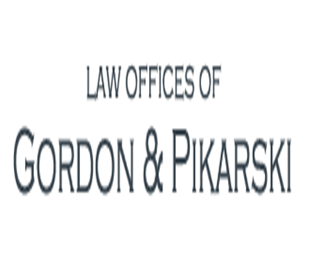 GORDON & PIKARSKI LAW FIRM,