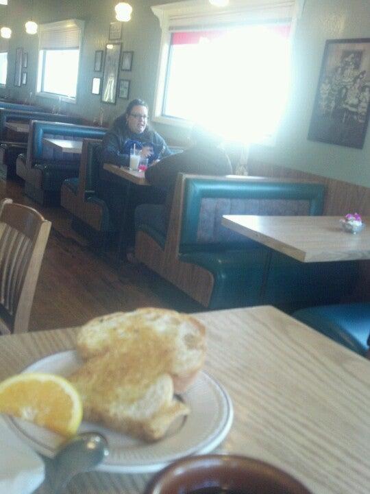 Celia's Corner Cafe,