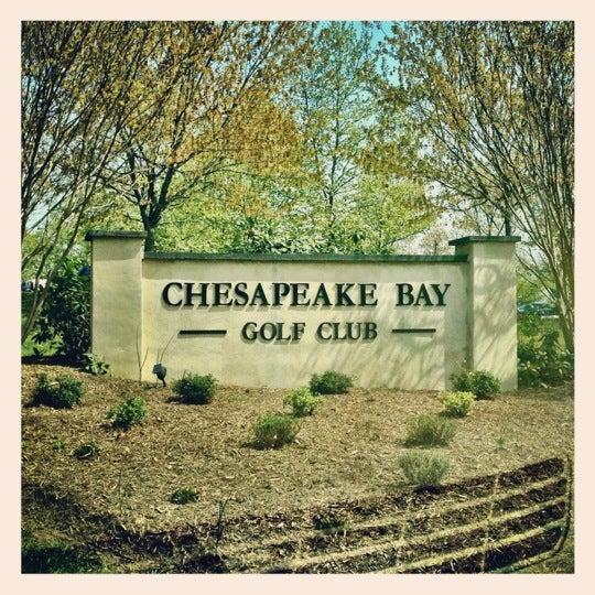Chesapeake Golf Club,