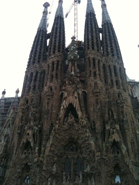 La Aventura Europea (Barcelona)