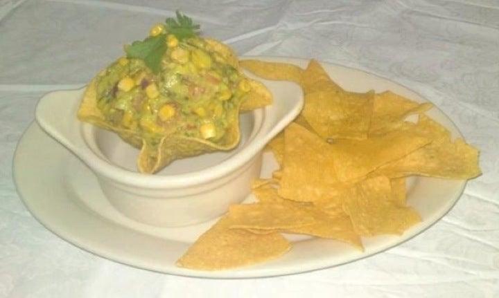 El Trio Mexican Grill,