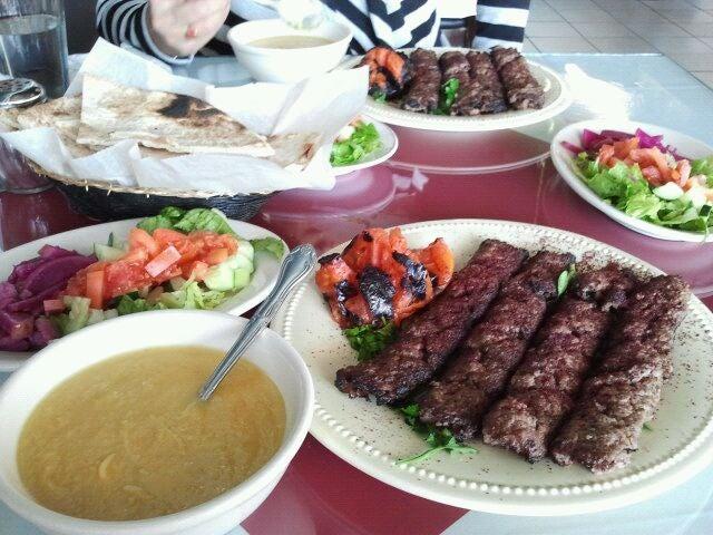MEERAEH KABAB HOUSE,