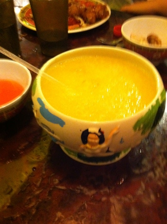 Tang Palace Restaurant,