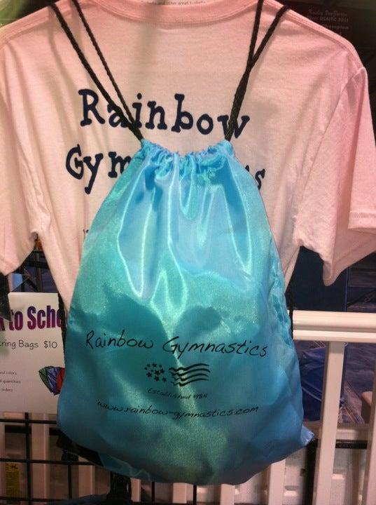 Rainbow Gymnastics,