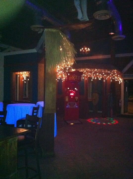 Cabana Club,