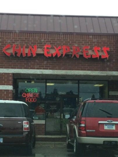 Chin Express,