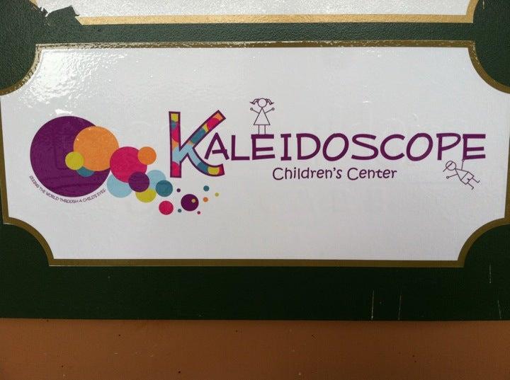 KALEIDOSCOPE CHILDRENS CENTER,