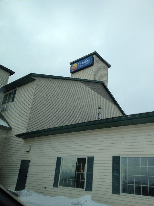 Comfort Inn,free wifi