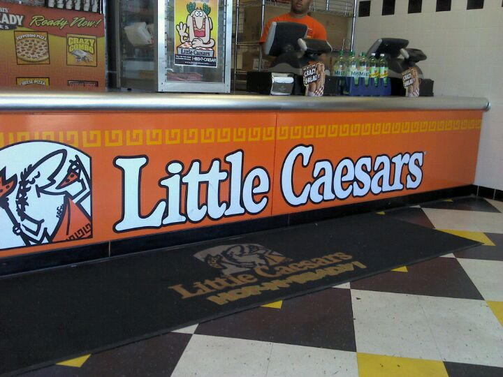Little Caesars,
